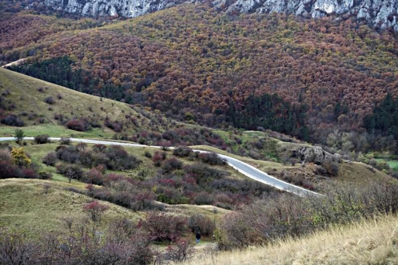 Gorges Turzii