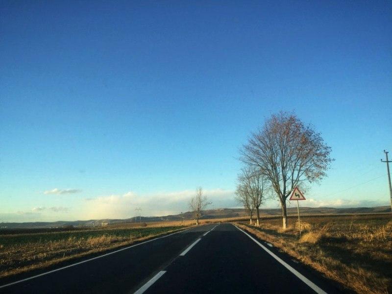 Conduire en Roumanie