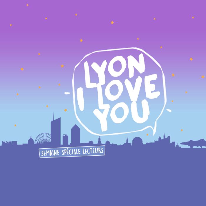 lyon i love you - Lyon CityCrunch