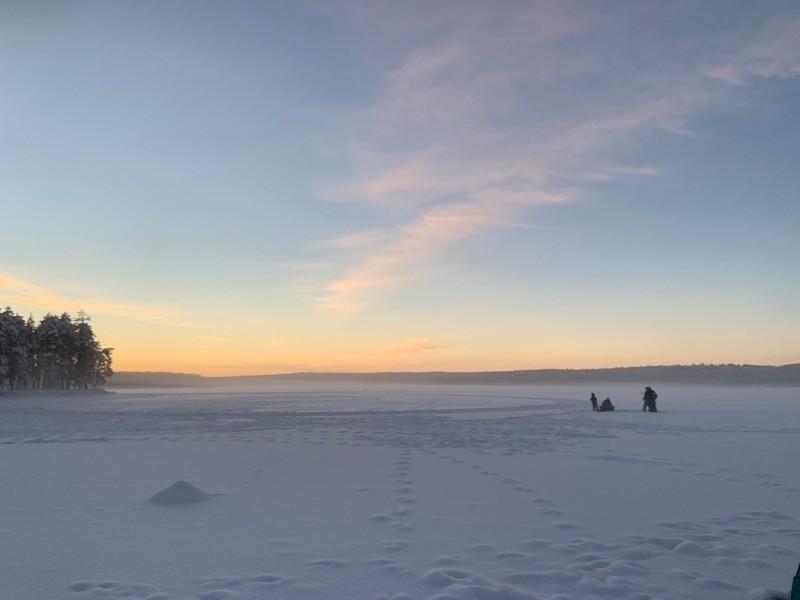 Lac Laponie