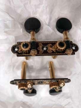 Fancy Rubner tuning machines