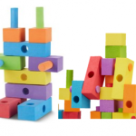 Foam Peg Blocks