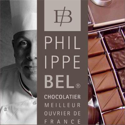 Bel Philippe MOF Chocolatier