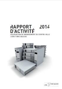 couverture rapport activite 2014