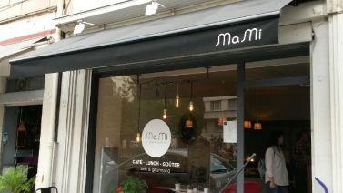 MaMi Coffee Shop