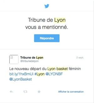 Lyon-Basket