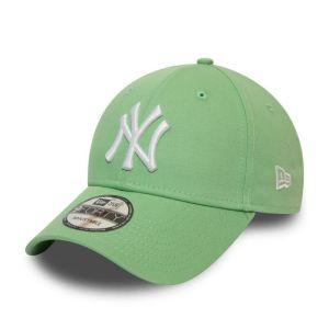 CASQUETTE BASEBALL NEW ERA 9FORTY NEW YORK YANKEES VERT