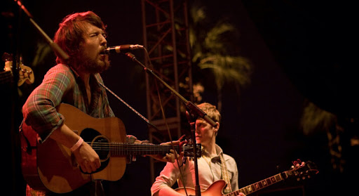 """Shore"" : le nouvel album de Fleet Foxes"