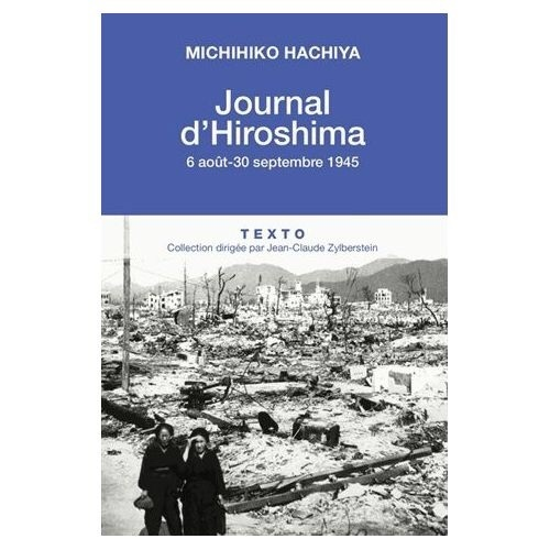 20 septembre 1945 - Les forces d'occupation arrivent à l'hôpital - Journal d'Hiroshima