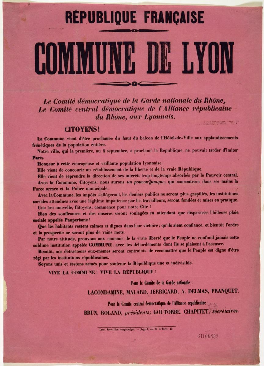 Wikipedia : «Les 150 ans de la Commune» : mois de contributions