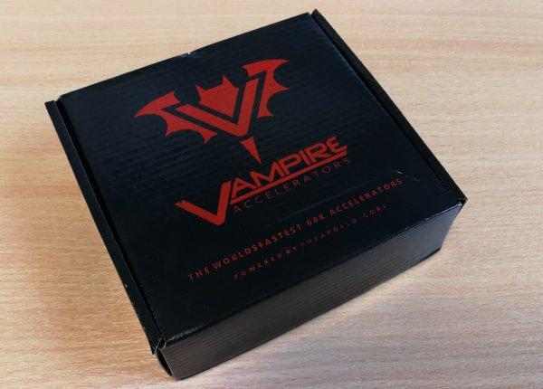 Vampire V500 V2 Card