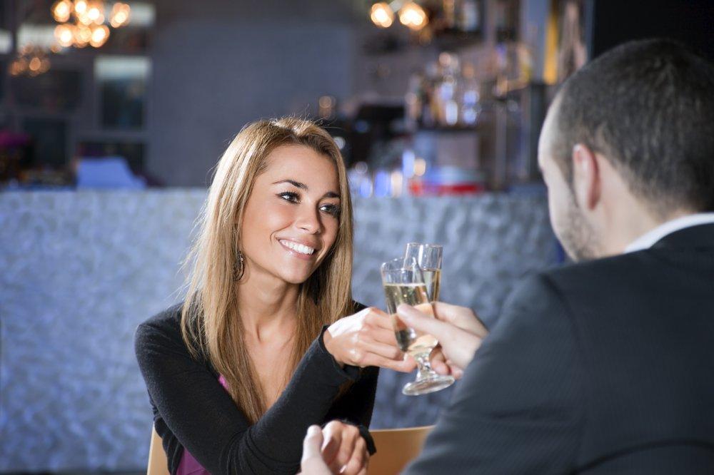 Upscale matchmaking service