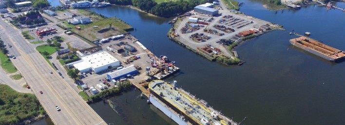 Contact Us - Lyon Shipyard