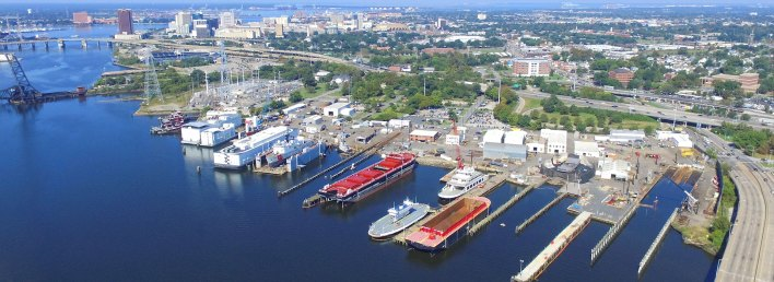 Who We Are - Lyon Shipyard