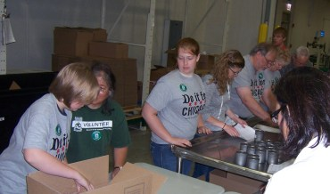 Greater Chicago Food Depository