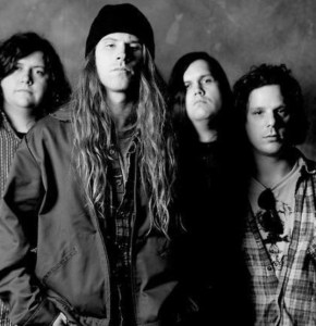 Screaming Trees【Nearly Lost Y...