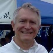 Stuart Holland