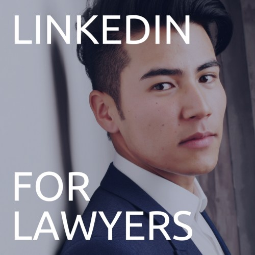 Linkedin for professional service firms