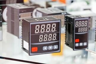 Temperature Controller Repair
