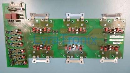 Siemens 6SE7033-2EG84-1JF0 repair