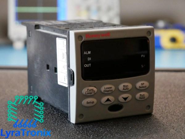 Honeywell-UDC3500-repair
