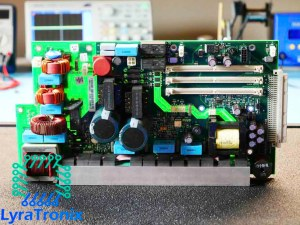 Planmeca Promax Power Supply 10001224 repair service.