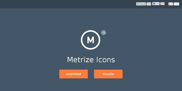 metrize