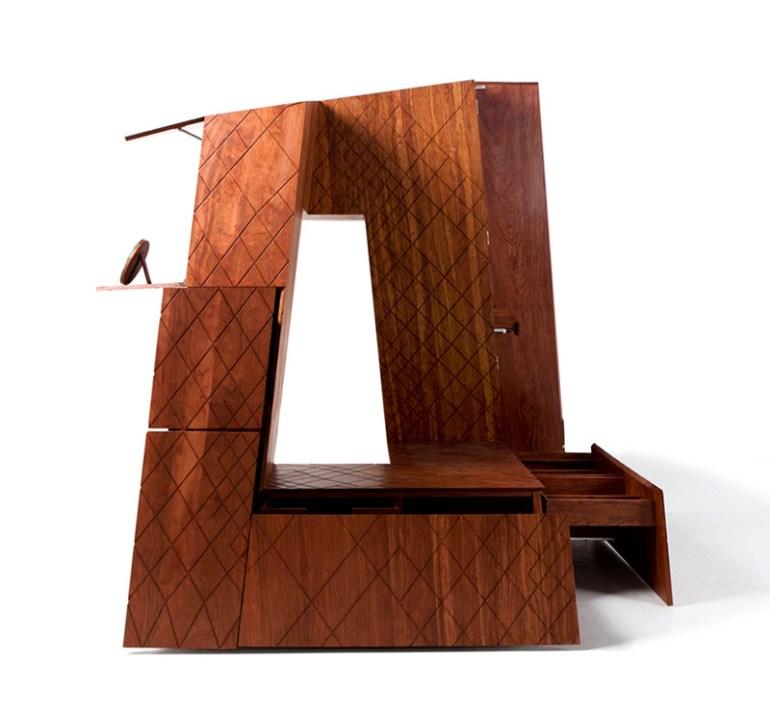 I am monument by naihan li in Showcase of Creative Furniture Designs