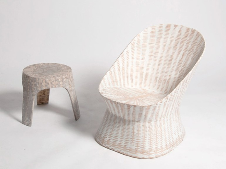 Landscape within by Wiktoria Szawiel in Showcase of Creative Furniture Designs