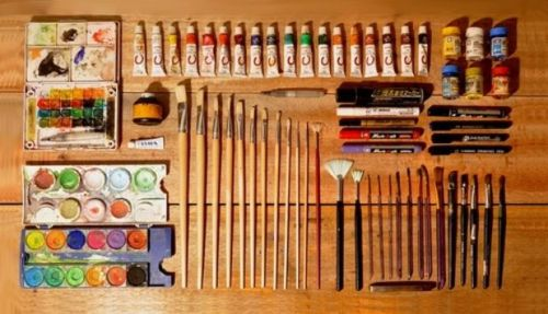 40 Examples of Knolling Photography
