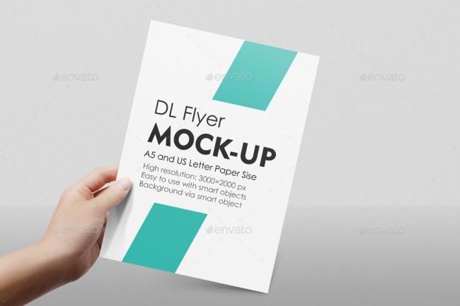 100 Best Psd Flyer Mockup Designs Free 038 Premium Downloads