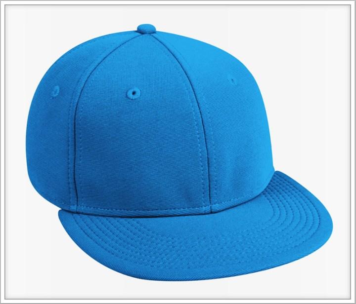 free hat template mockup psd