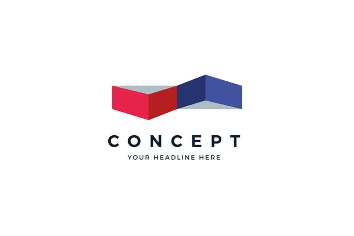 Concept Logo Template