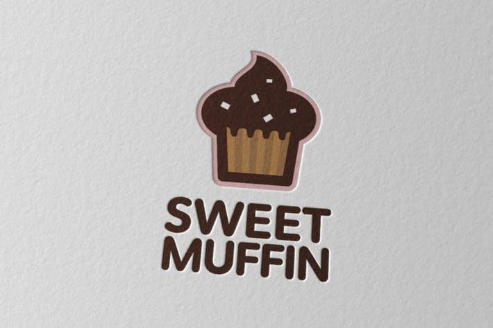 Sweetmuffin Logo