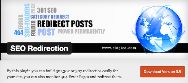 SEO Redirection