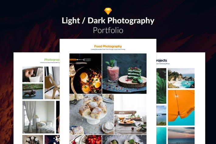 10 Portfolio Website Templates