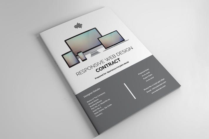 Proposal for Website Design