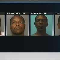 4 Suspects in Custody After Gruesome Polk Country Crime Spree