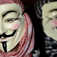 Anonymous Declares War on ISIS [Video]