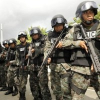 Philippines Police Killed in Shootout with Alleged Islamist Terrorist