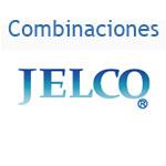Combinaciones Jelco