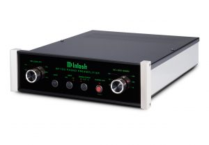McIntosh MP100  Preamplificador de fono
