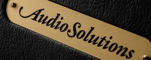 Audio Solutions