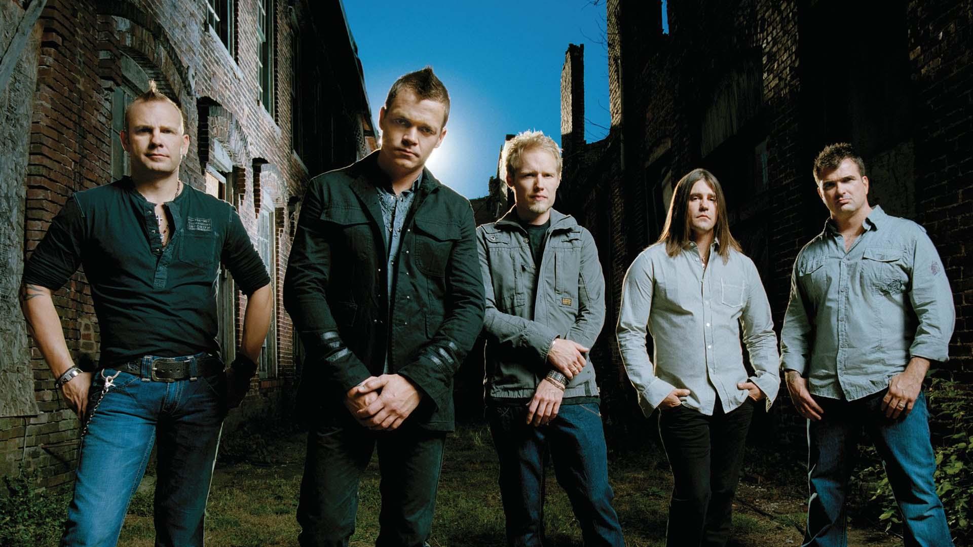 3 Doors Down – Still Alive Lyrics