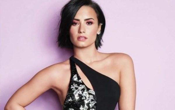 Demi Lovato - Confident Lyrics