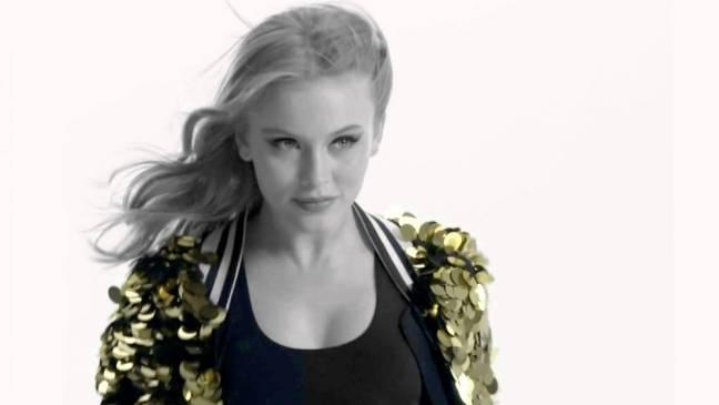 Zara Larsson - Lush Life Lyrics