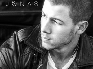 Nick Jonas - Chains Lyrics