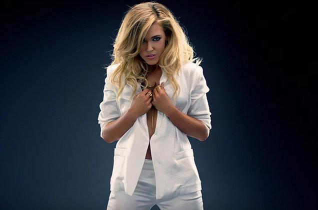 Rachel Platten - Stand By You Lyrics