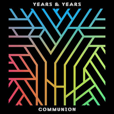 Years & Years – desire feat. Tove lo