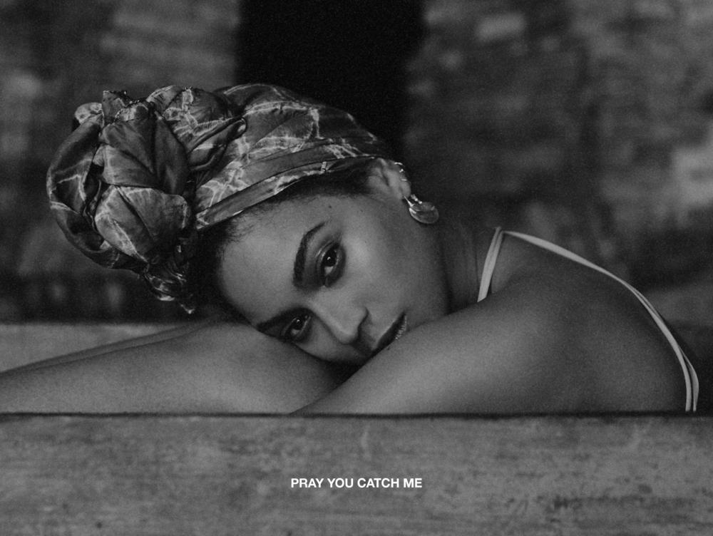 Beyonce – Pray You Catch Me Lyrics – Song Lyrics